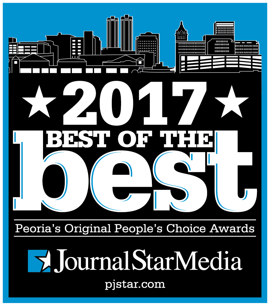 2017 Best of the best for pizza in peoria - Thank you to all the fans, readers and writers of the Peoria Journal Star!