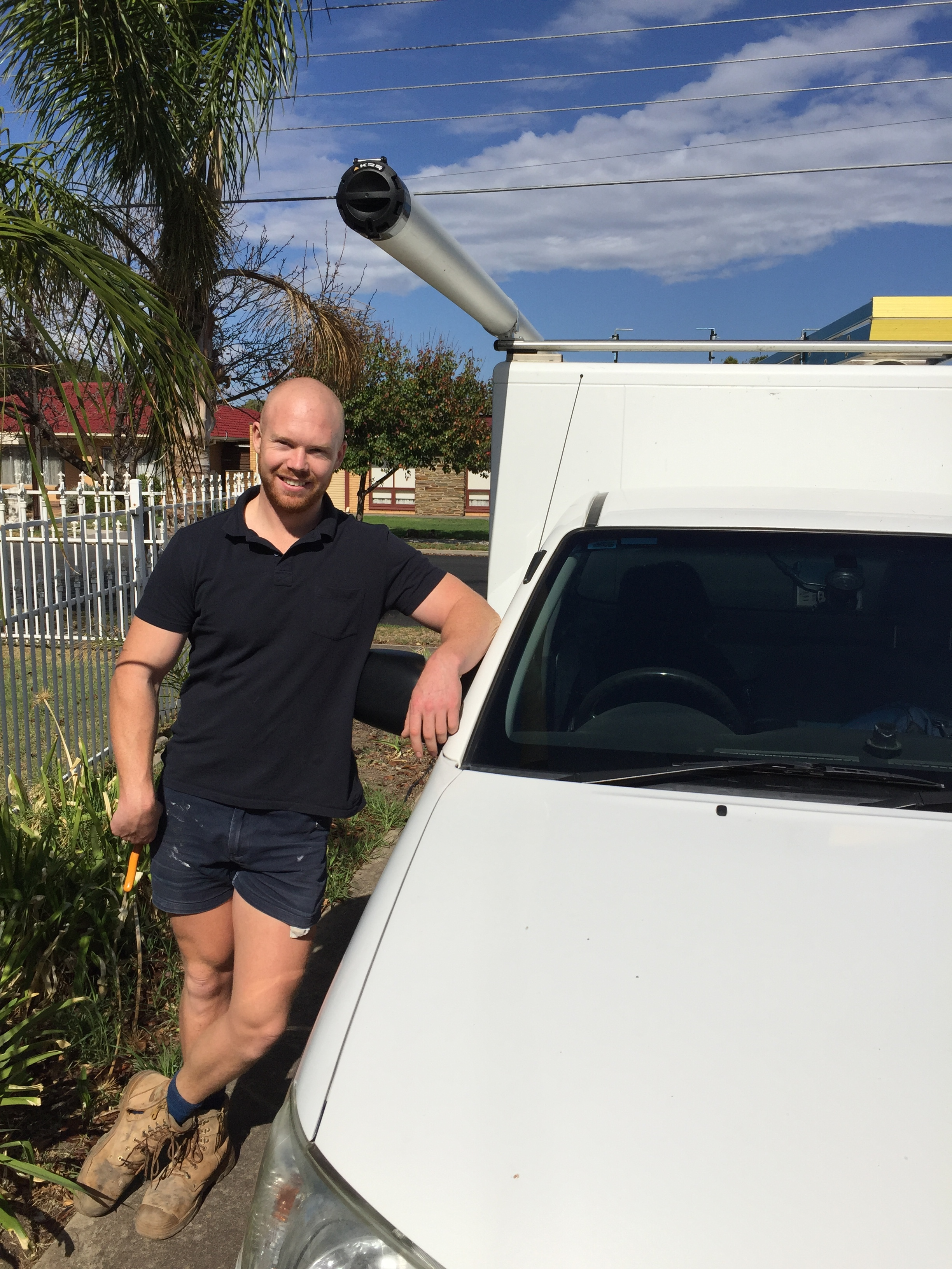 Your Local - Adelaide Electrician