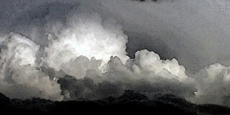 'Storm Clouds Are Brewin', Methune Hively  www.fineartamerica.com