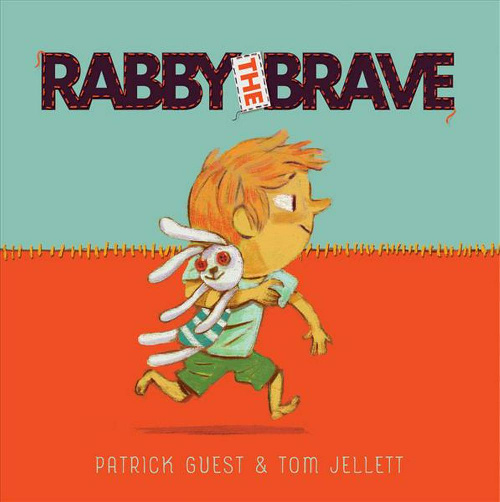 Rabby the Brave is a children's picture book published by Margrete Lamond. Margrete has been building award-winning picture-book lists for more than 20 years. She currently teaches emerging illustrators and writers to get published through her online illustration portfolio reviews and manuscript assessment services.