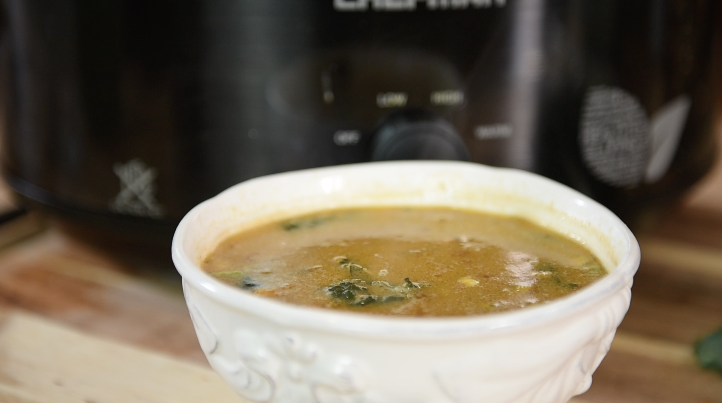Krewella's Healing Soup