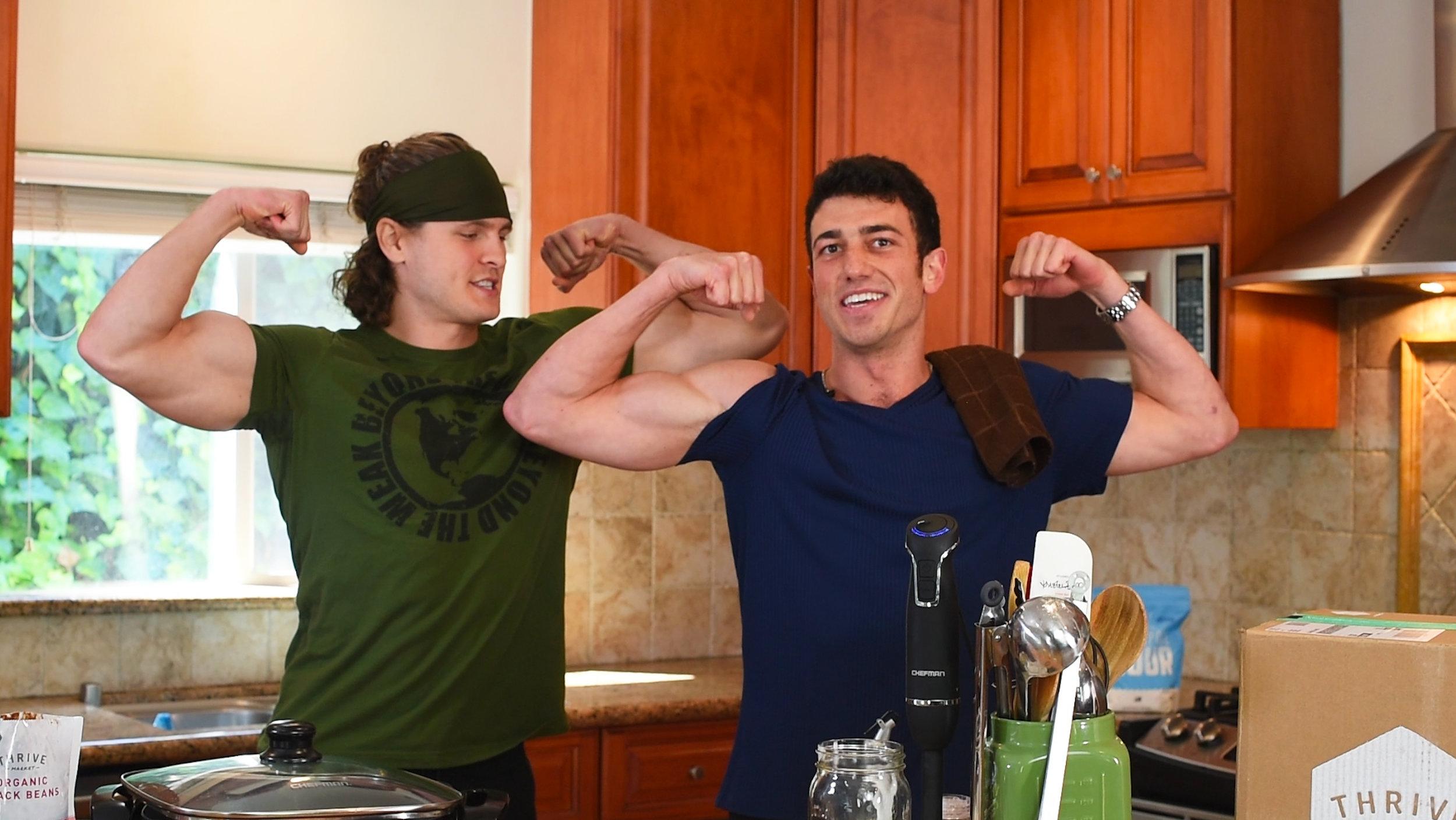 Episode 7: Protein Episode