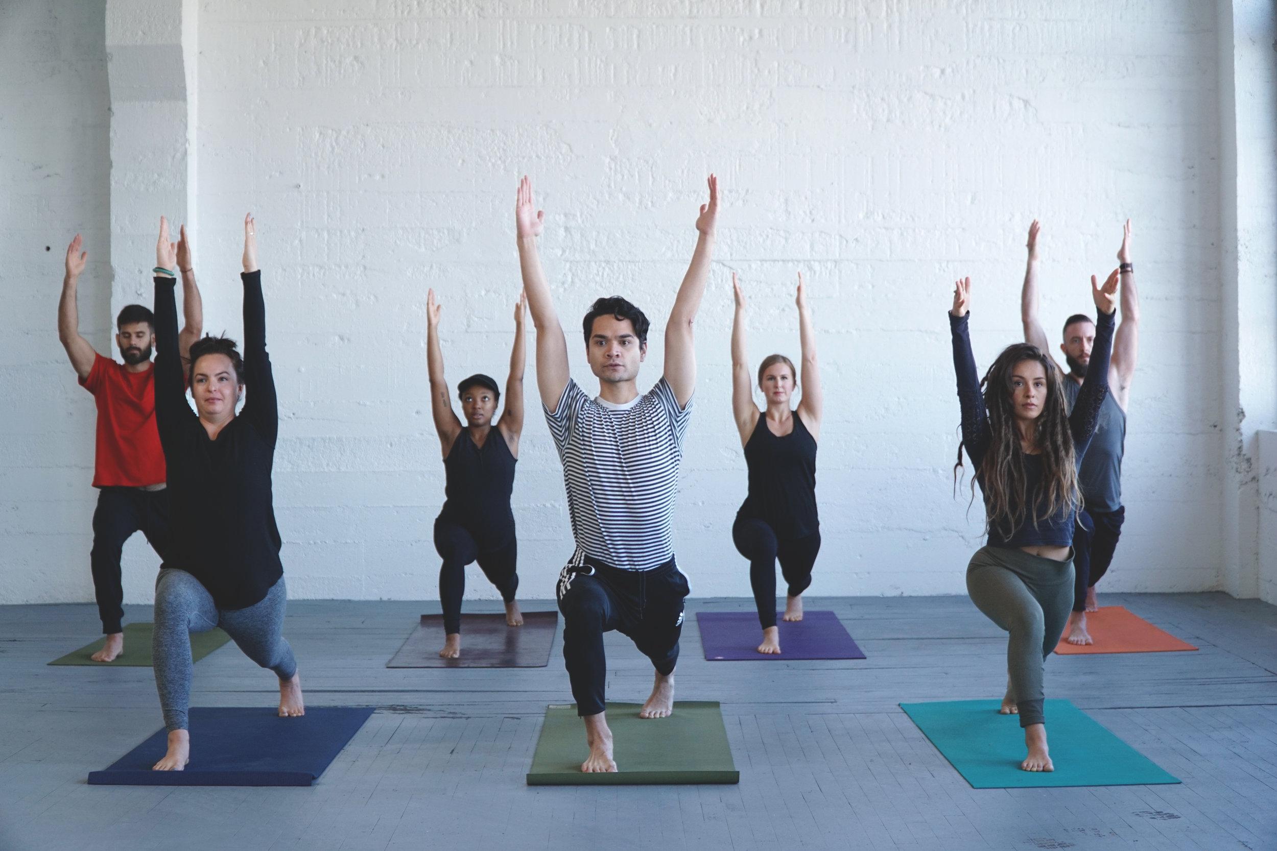 Tacoma Mobile Yoga Studio On Demand Yoga