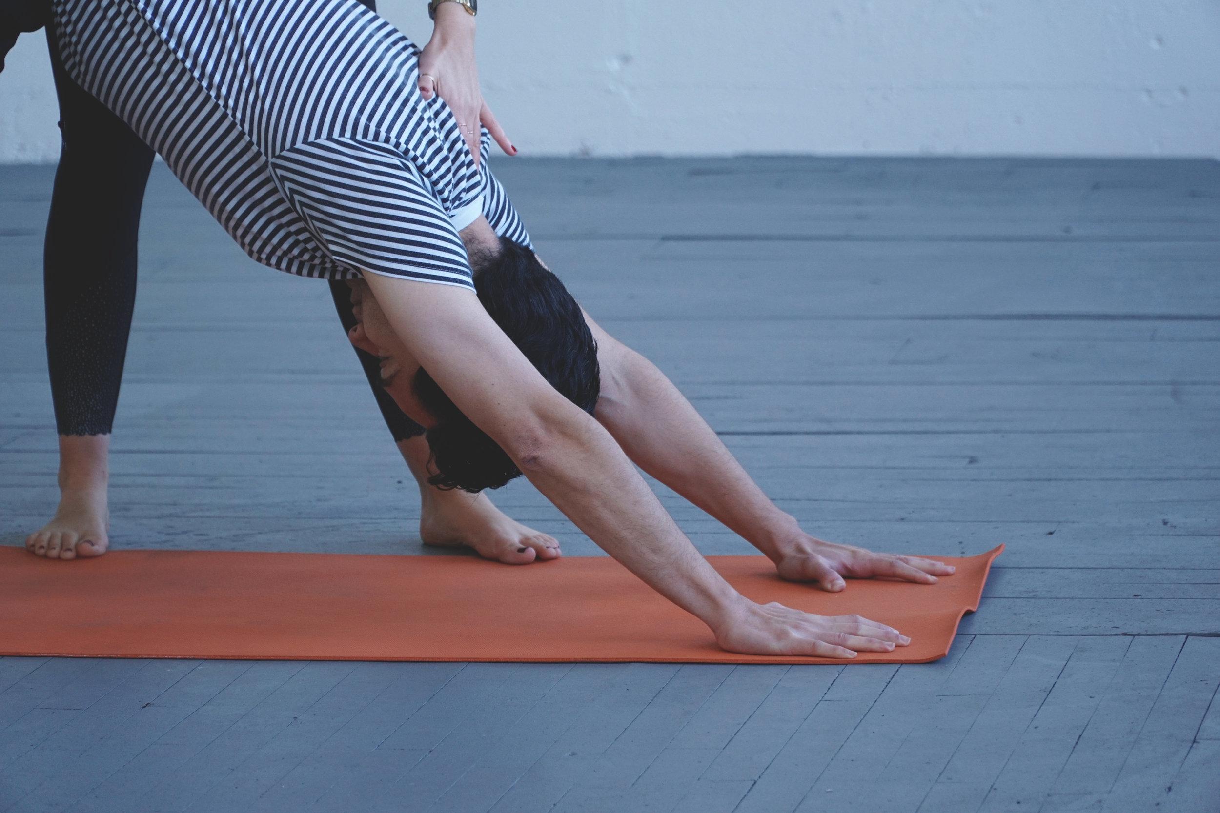 Grow Mobile Yoga Studio Tacoma Yoga Instructors