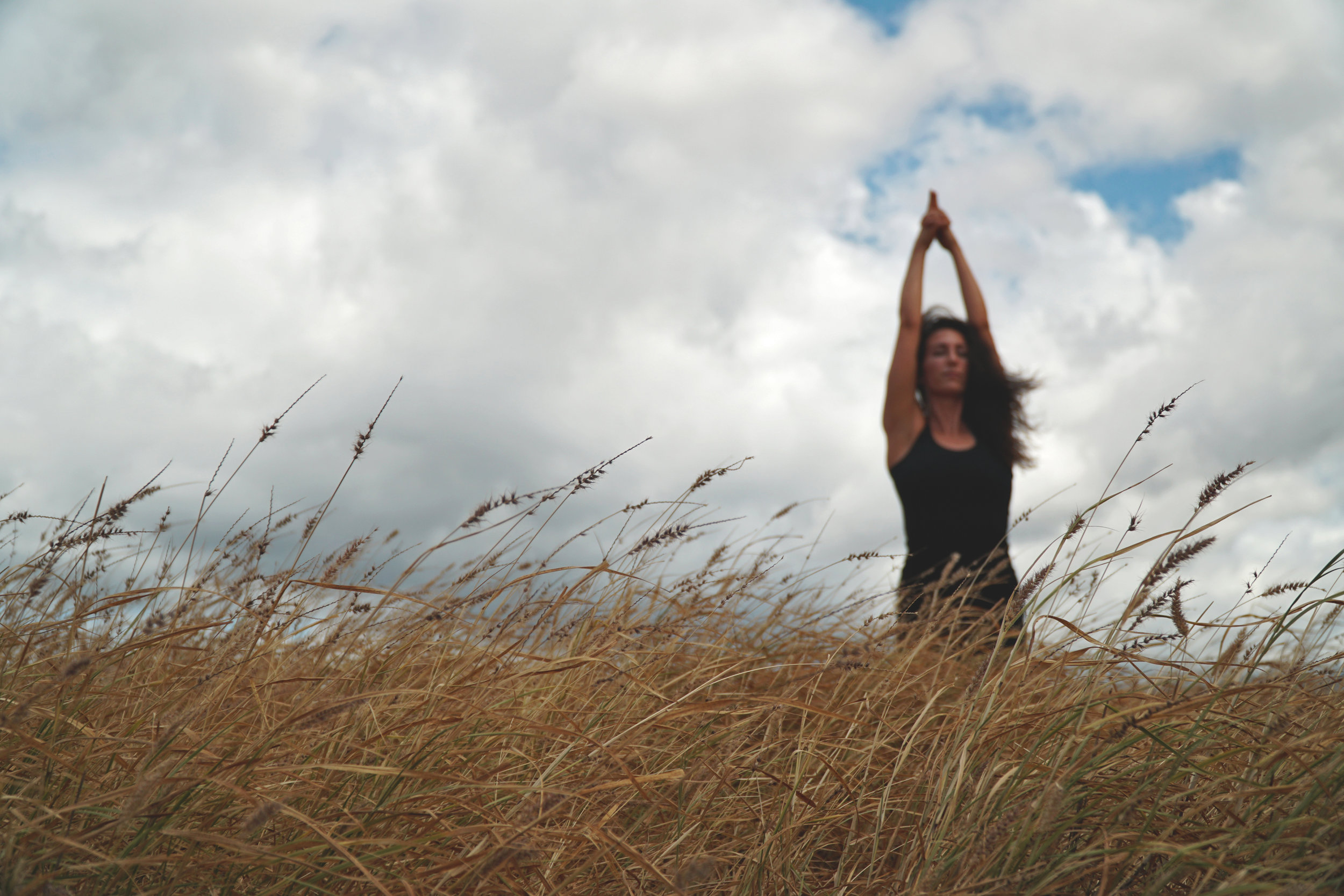 7 Reasons Why Yoga Class Early