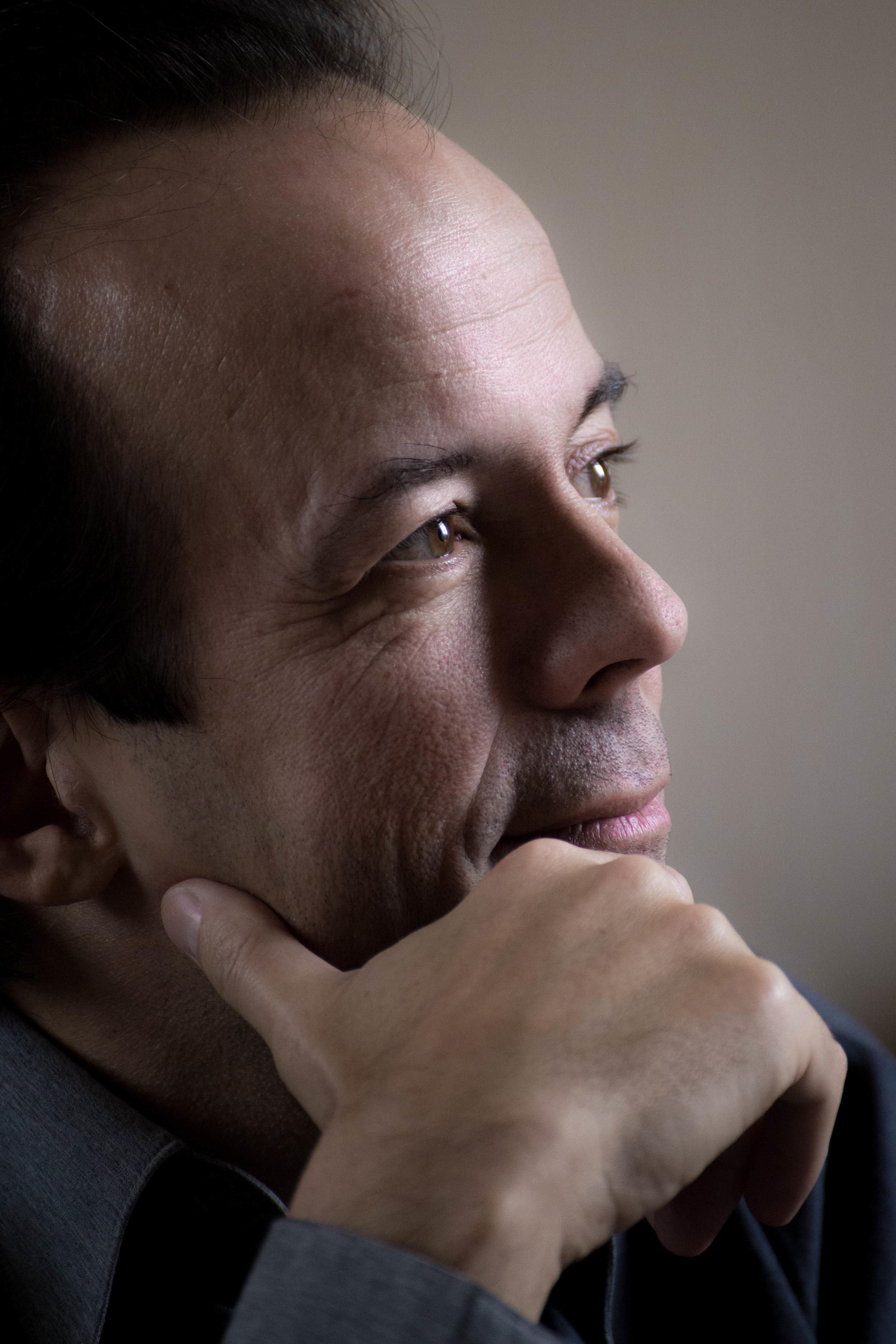 Pierre-Olivier Queyras