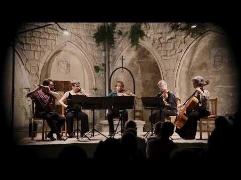 L'agenda des Concerts des Alpes-de-Haute-Provence (04) - Fest