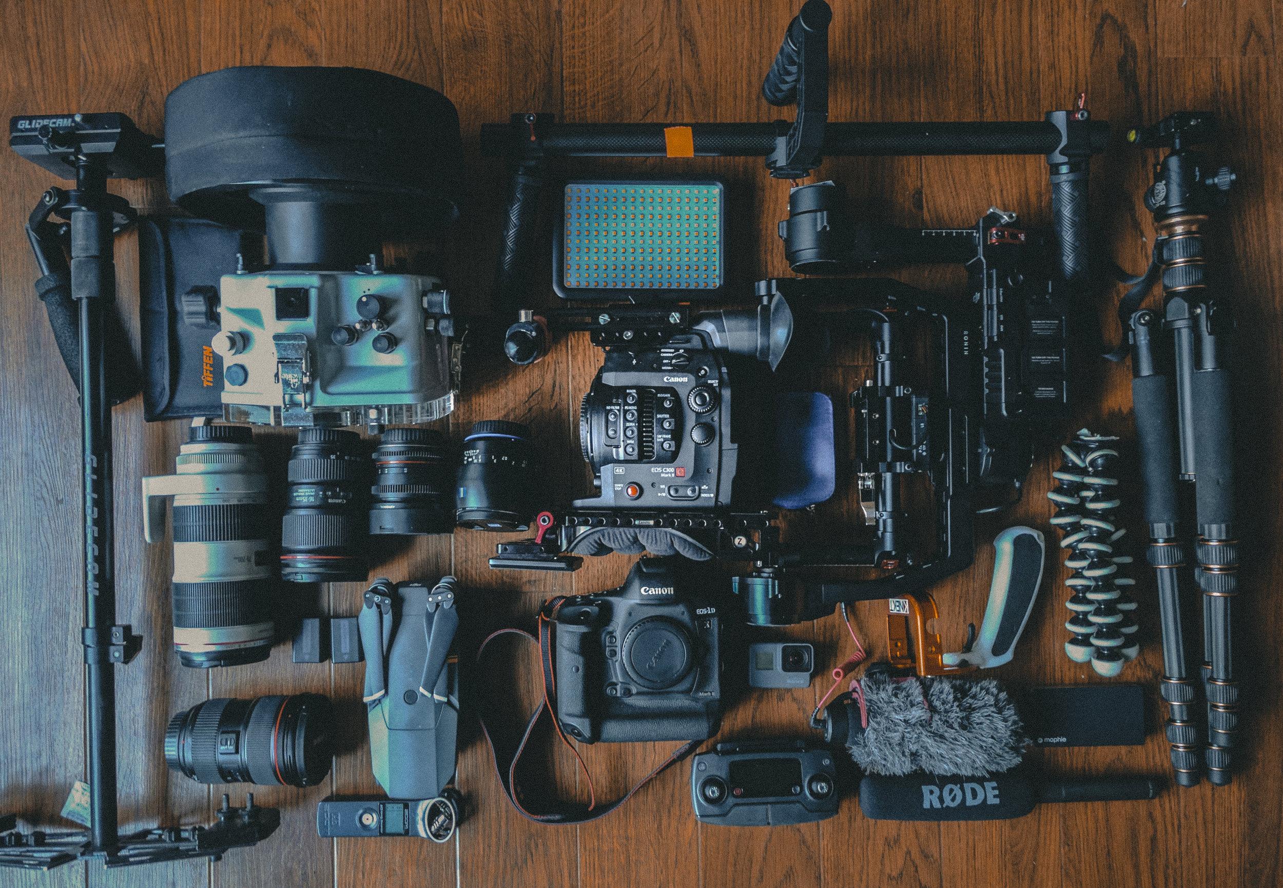 Filmmaking tips 101 - I migliori consigli per Videomaker di primo livello