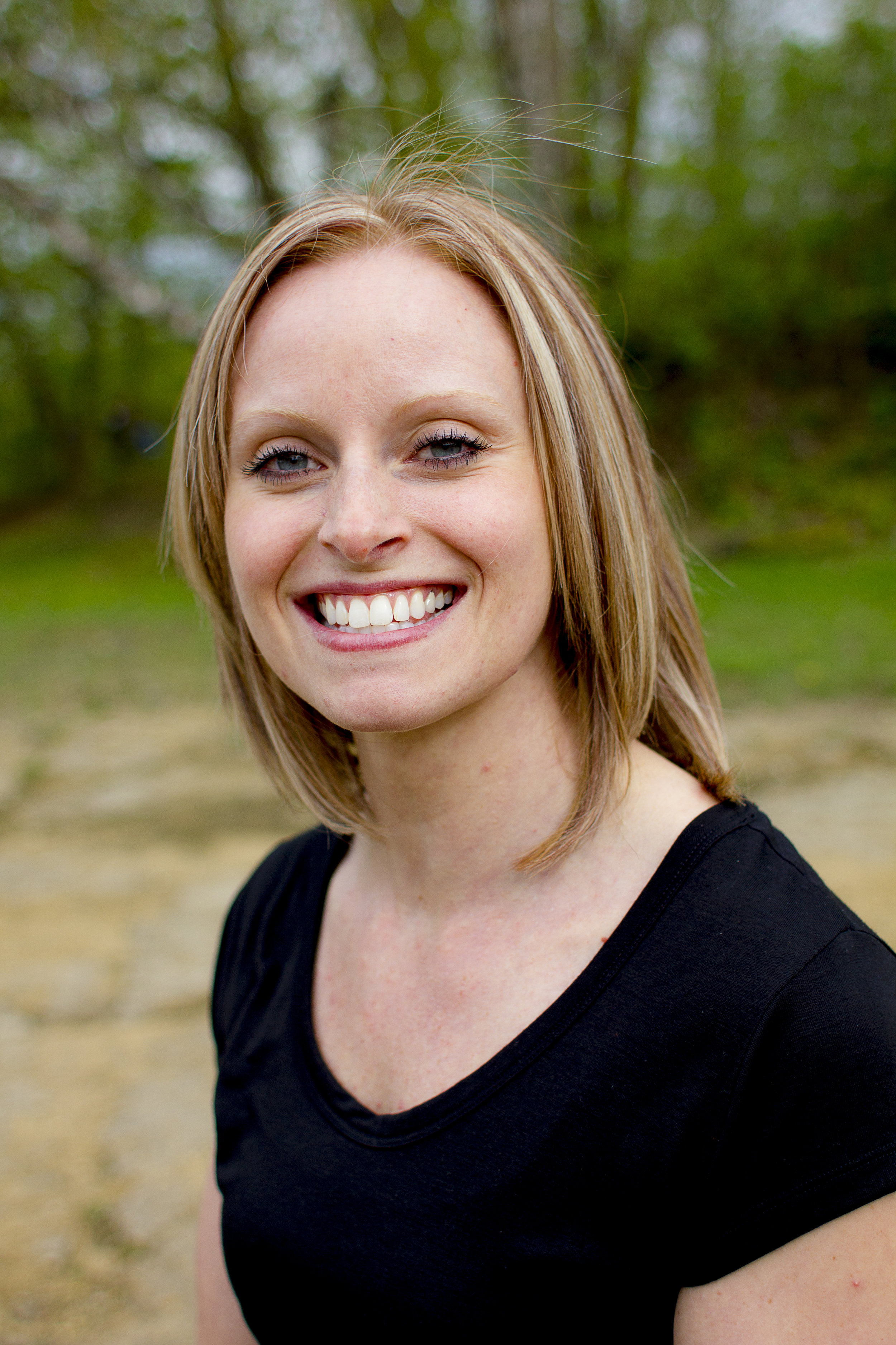 """Amanda Sirek, ACE CPT  At ETHOS: Health & Wellness Coach  Education: BS Wellness & Fitness Management, Minor in Business Admin, ACE Personal Trainer, Pending National Board Certified Wellness Coach through the Mayo Wellness Coach Graduate Program  Fitness Background: Competitive Bodybuilding (bikini division).  Personal Interests: Widening her mindset and wealth of knowledge through reading & personal study/development, spending time with her husband and two boys  Amanda's """"Why"""": To promote a supportive & empowering environment so we strengthen our mind and live our life with intent.  Quote: """"Begin with the End in Mind."""" Steven Covey; 7 Habits of Highly Effective People."""