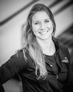 Nicole Letsinger, CSCS, USAW Level 1, CF L1, BirthFit Coach  At ETHOS: Strength & Conditioning Coach  Professional Interests:  Youth/Adolescent Development Prenatal/Postpartum H.S. Strength & Conditioning  Nicole's passion is working with youth and adolescent athletes as well as prenatal and postpartum women.