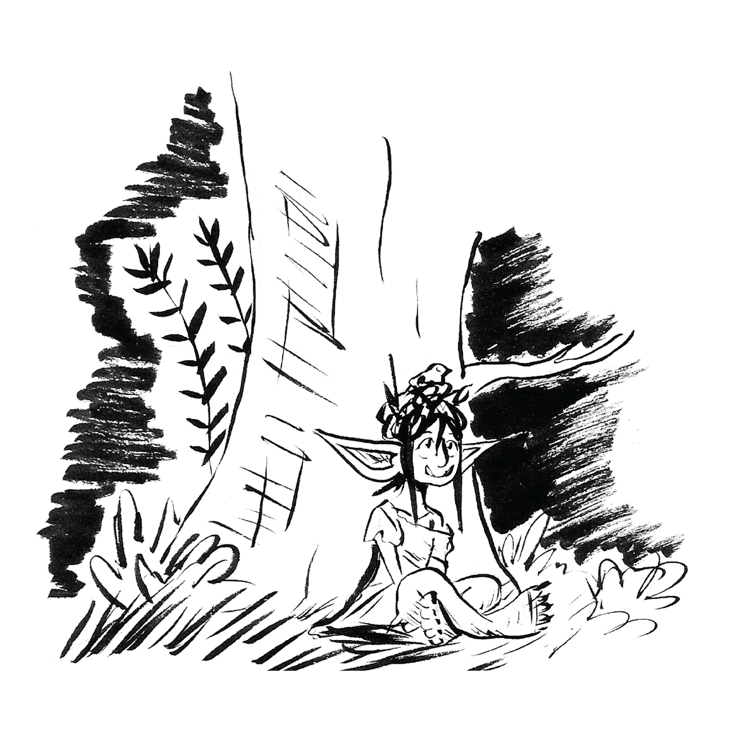 Druid Grove