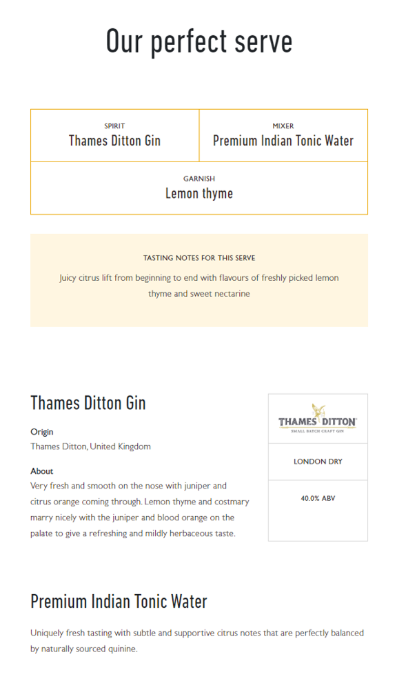 Fever Tree and Thames Ditton Gin Pairing Wheel.png