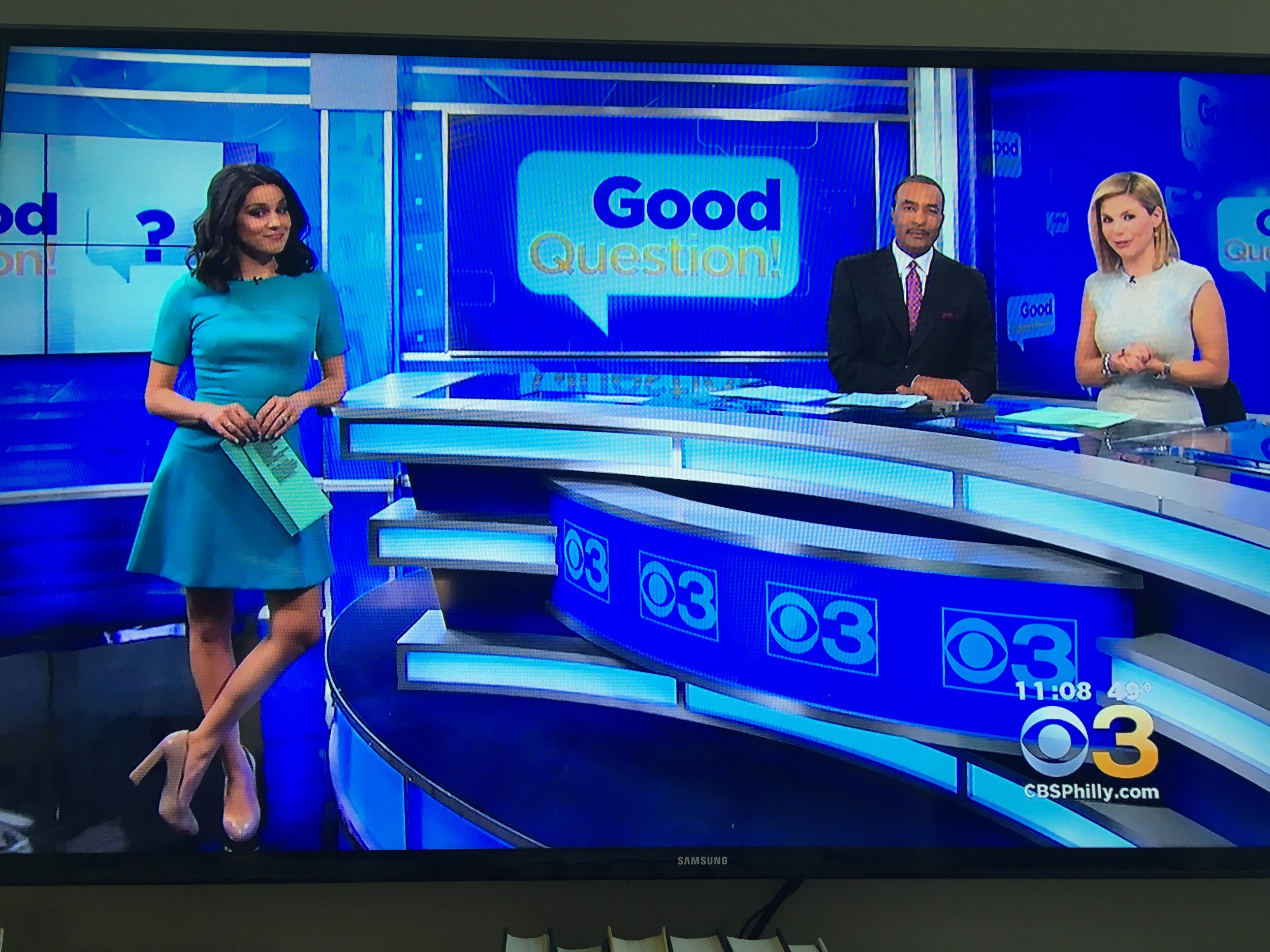 Nicole Brewer answers your Good Question on CBS3