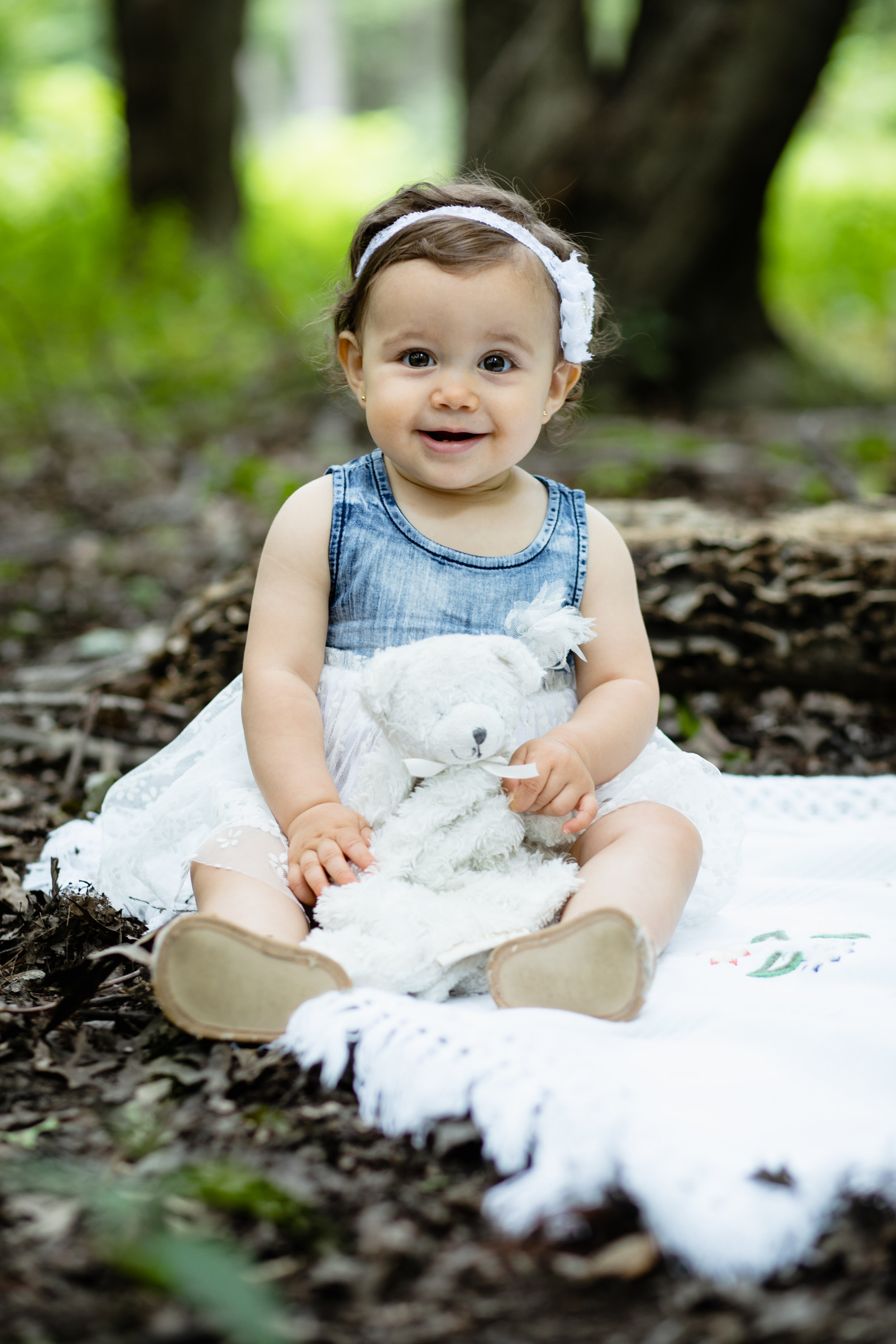 """The photos Anthony took of my daughter are precious!"" Anna Lemmo"