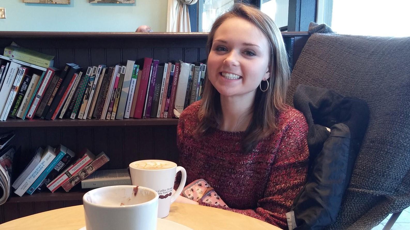 Leah Middleton - Neuroscience PhD StudentB.A., Mount Holyoke Collegeleahjmid@pennmedicine.upenn.edu