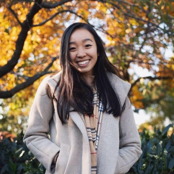 Lucie Pham - Undergraduate Researcher2019 - presentphamluc@sas.upenn.edu