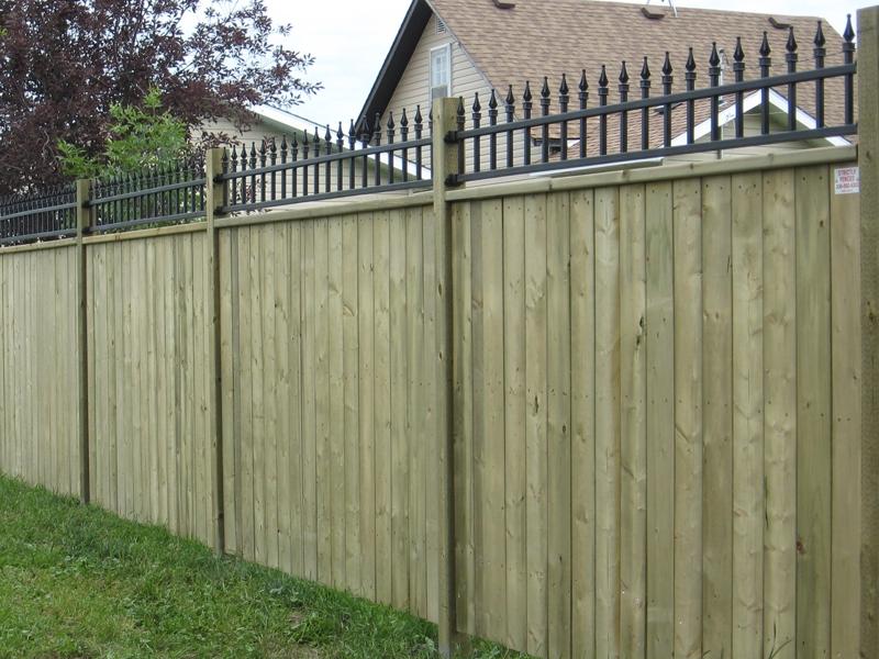 wood fence aluminum finials.jpg