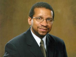 Rev. Dr. David Goatley