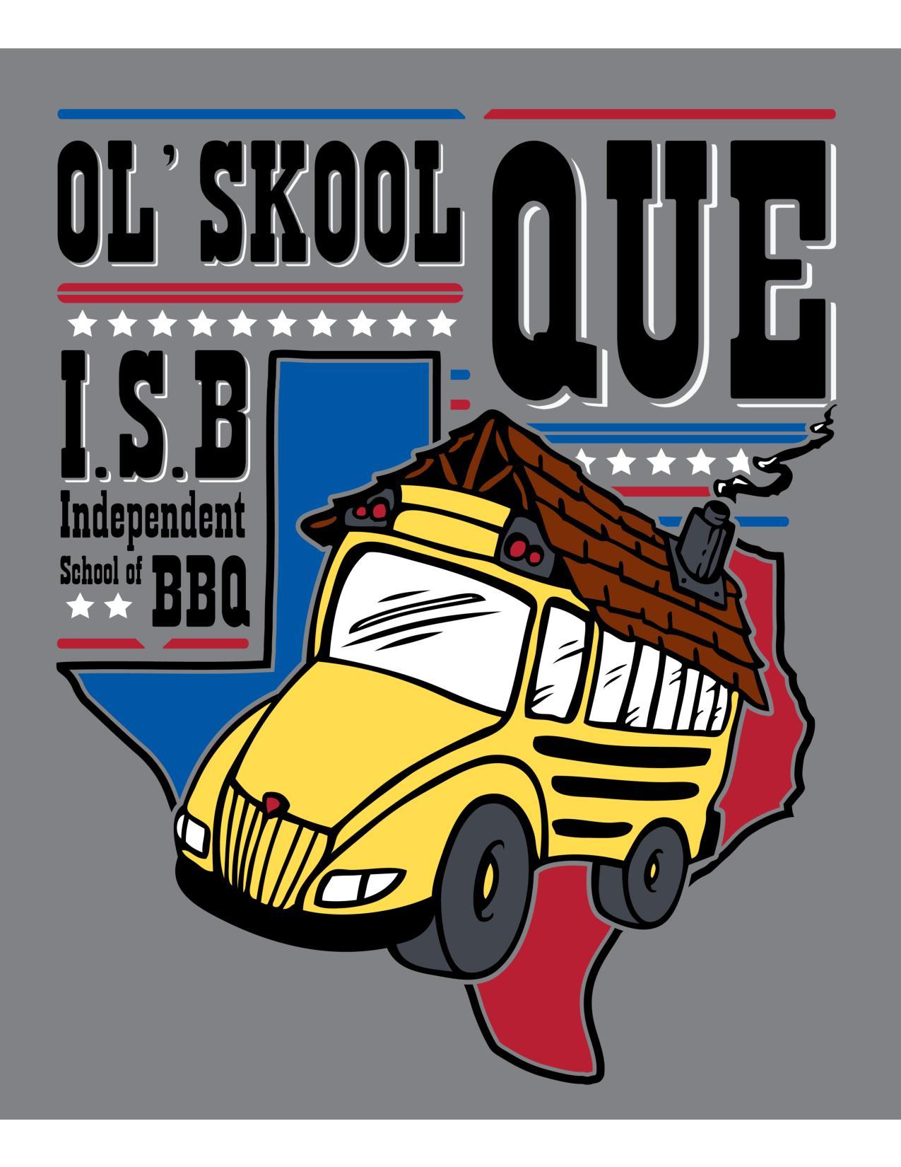 Ol' Skool Que