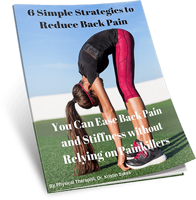 This Free Report was written for individuals with back pain. If you are interested in getting one for yourself or a friend, simply click on the button below. There are no strings attached! -