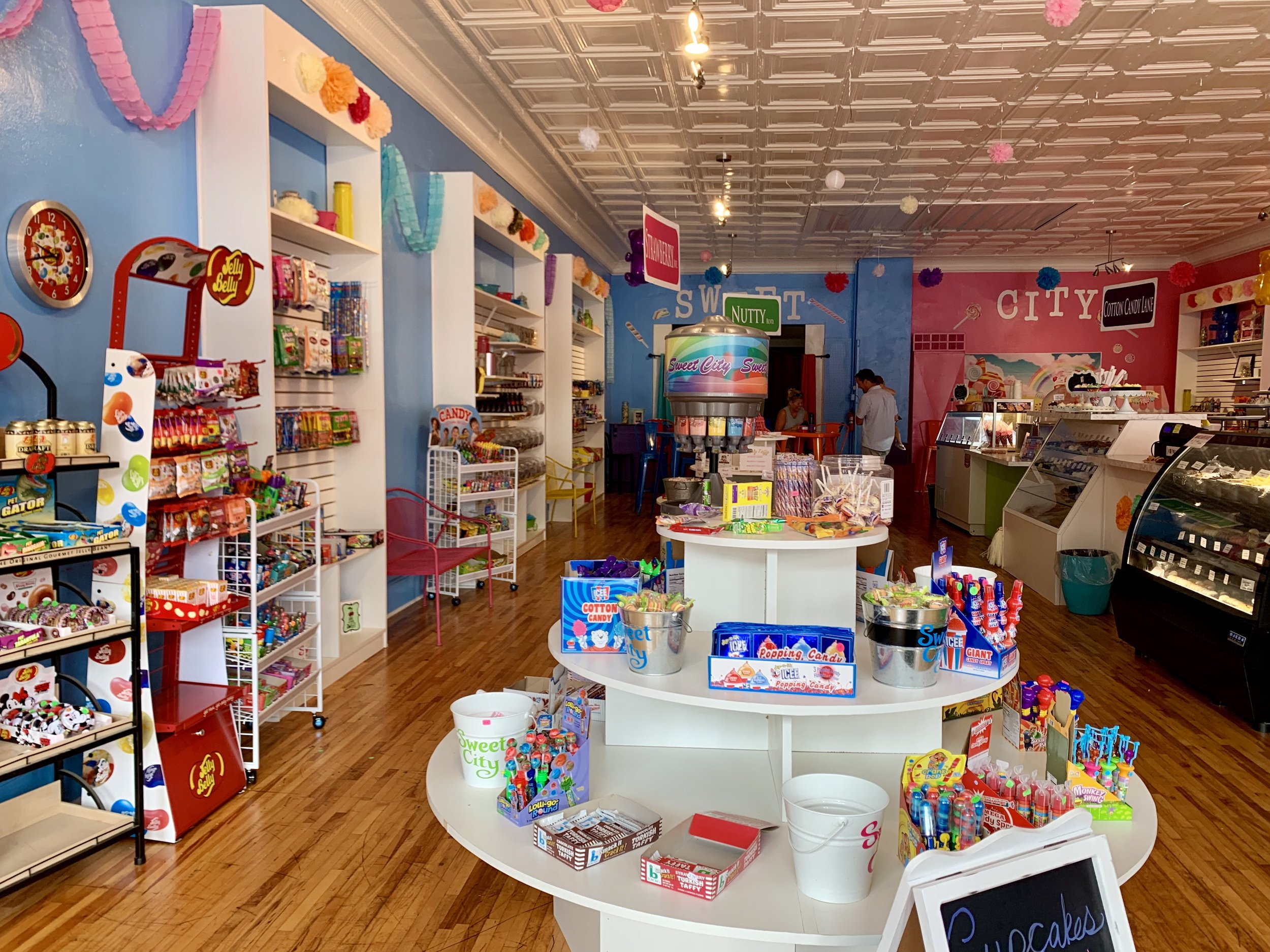 Sweet City Candy Store - Main Street