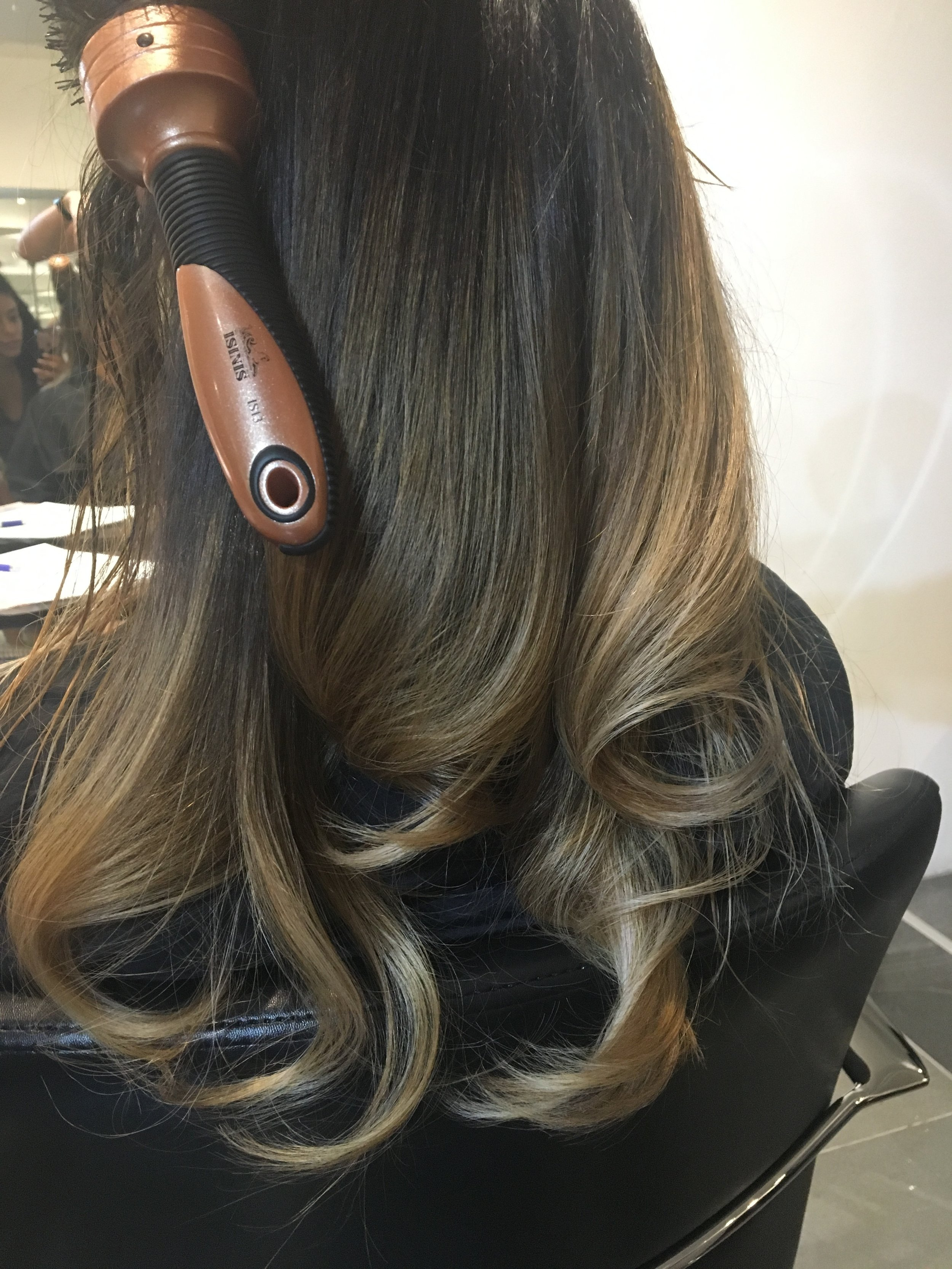 TAPE-IN HAIR EXTENSIONS AVAILABLE -