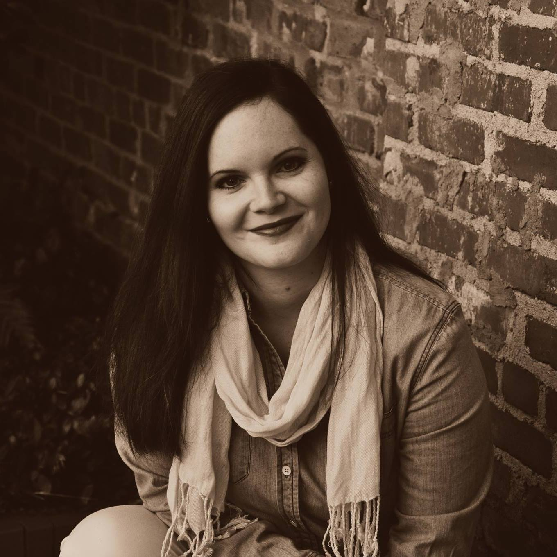 Christian fiction author, motivational speaker Emily Paige Skeen
