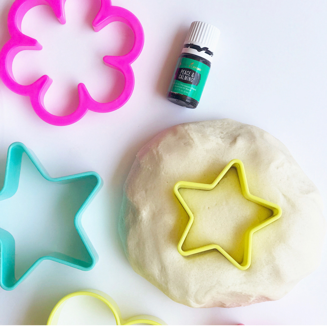 Calming Sensory Dough