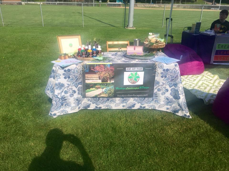 Securing Our Schools, Tuscora Park Event