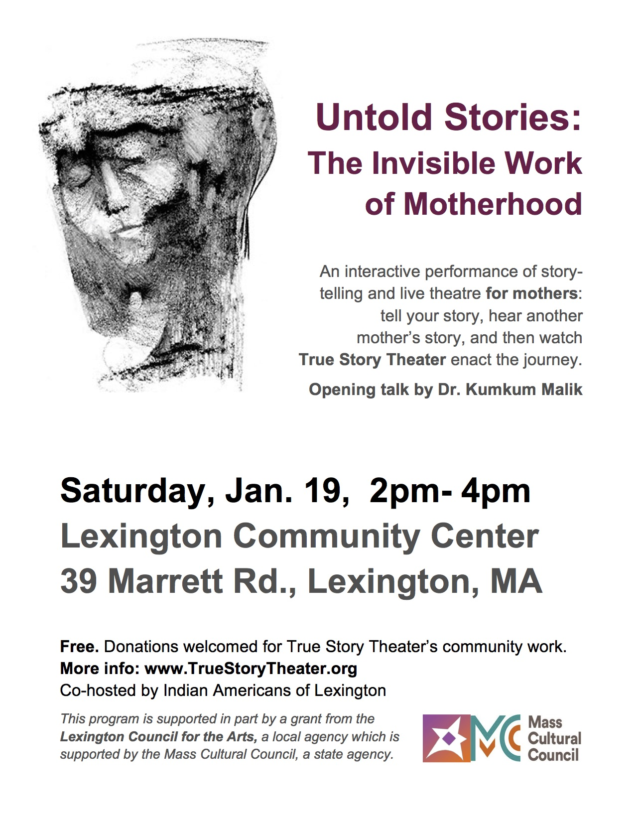 Flyer Stories of Motherhood_ Lexington 2019 final.jpg