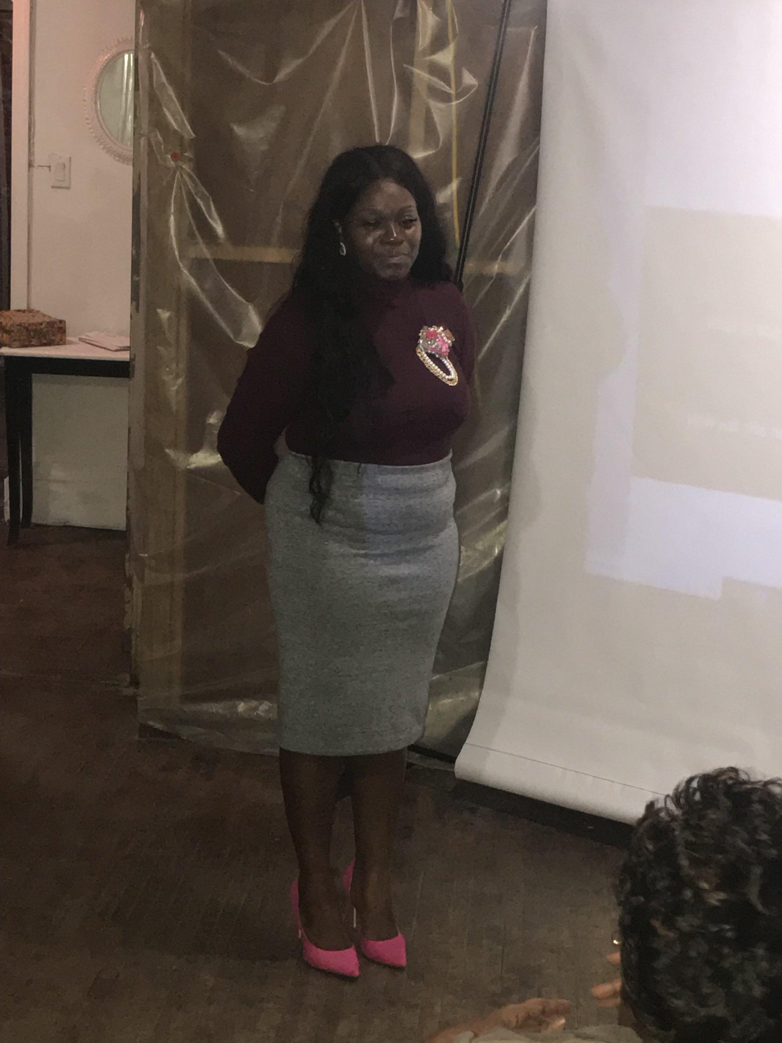 Women EmpowermentPilot Session #1 - Childhood vs. Adulthood