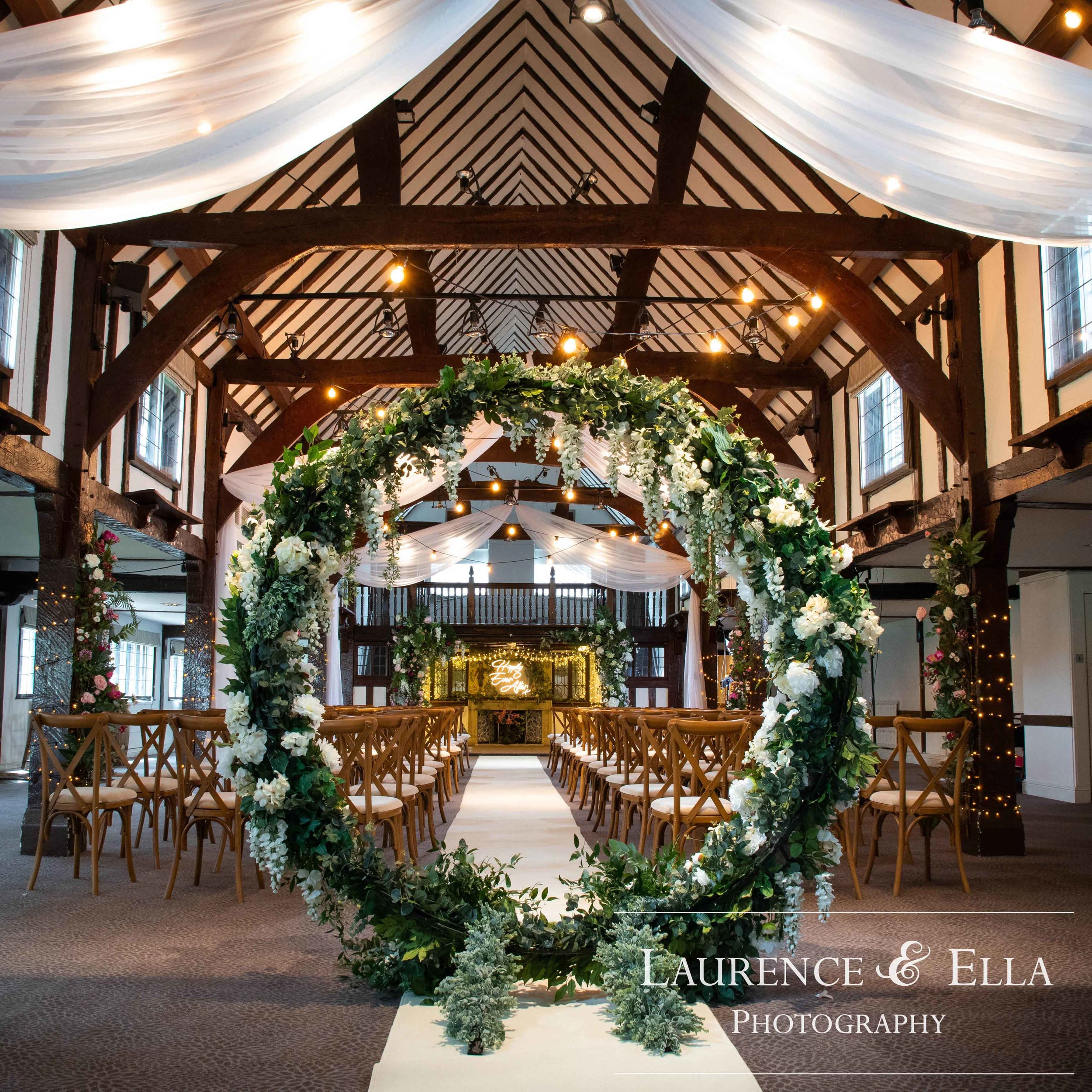 Image by Laurence & Ella Photography