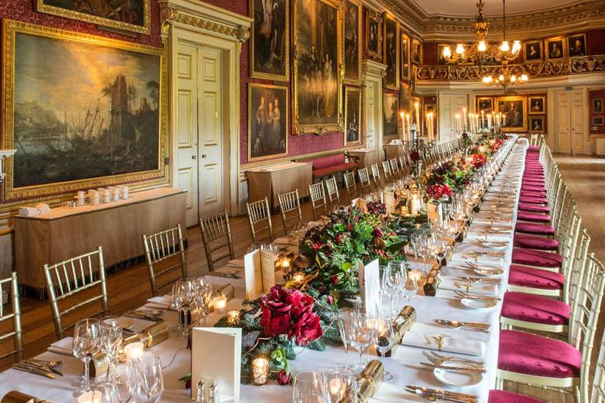 Image from Goodwood House Website