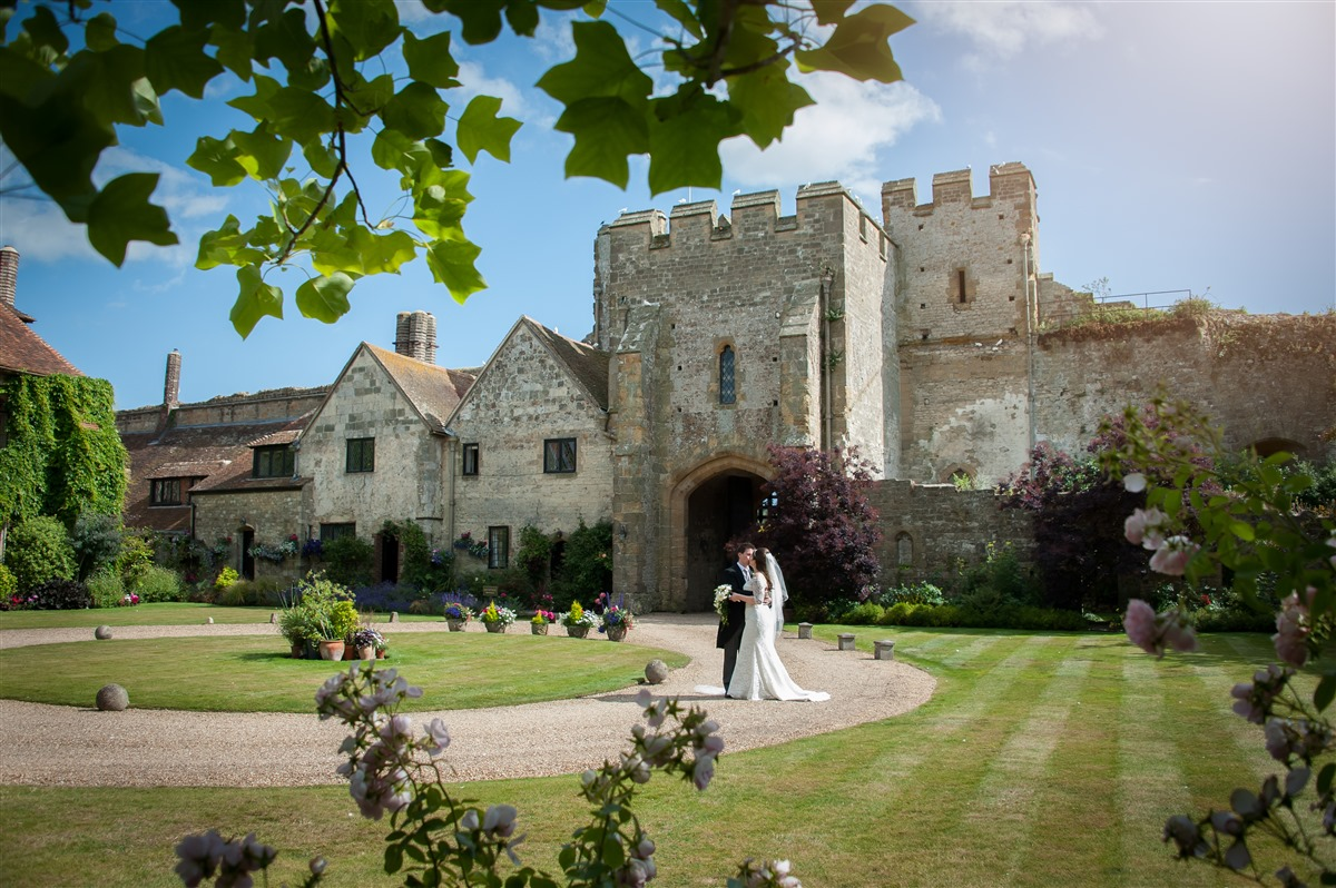 Image from Amberley Castle Website