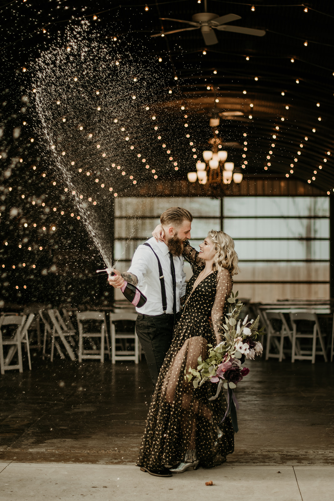 1.CHOOSE AN EVENT - We offer packages for micro-weddings, elopements and engagements.