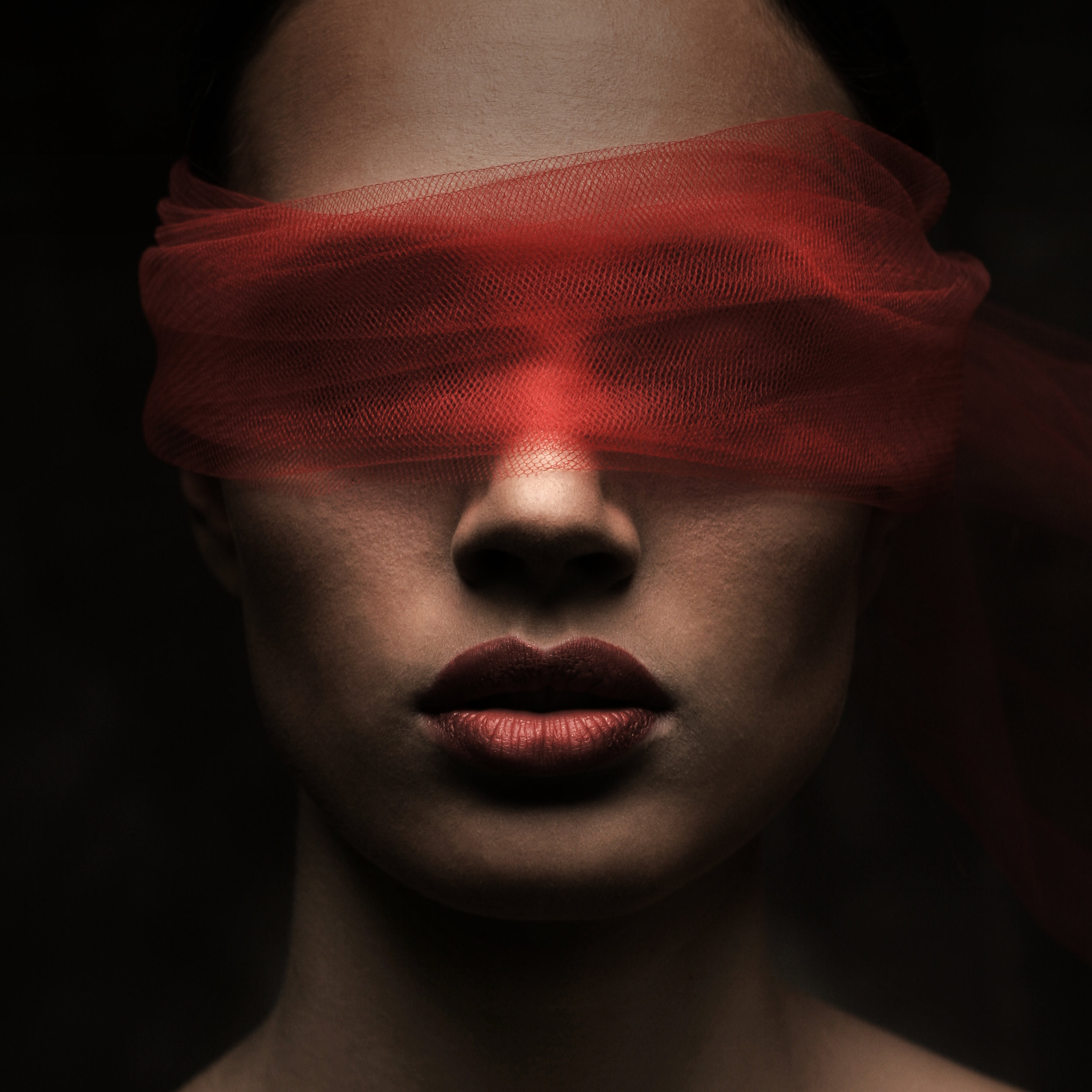 pretty face with red blindfold.jpg