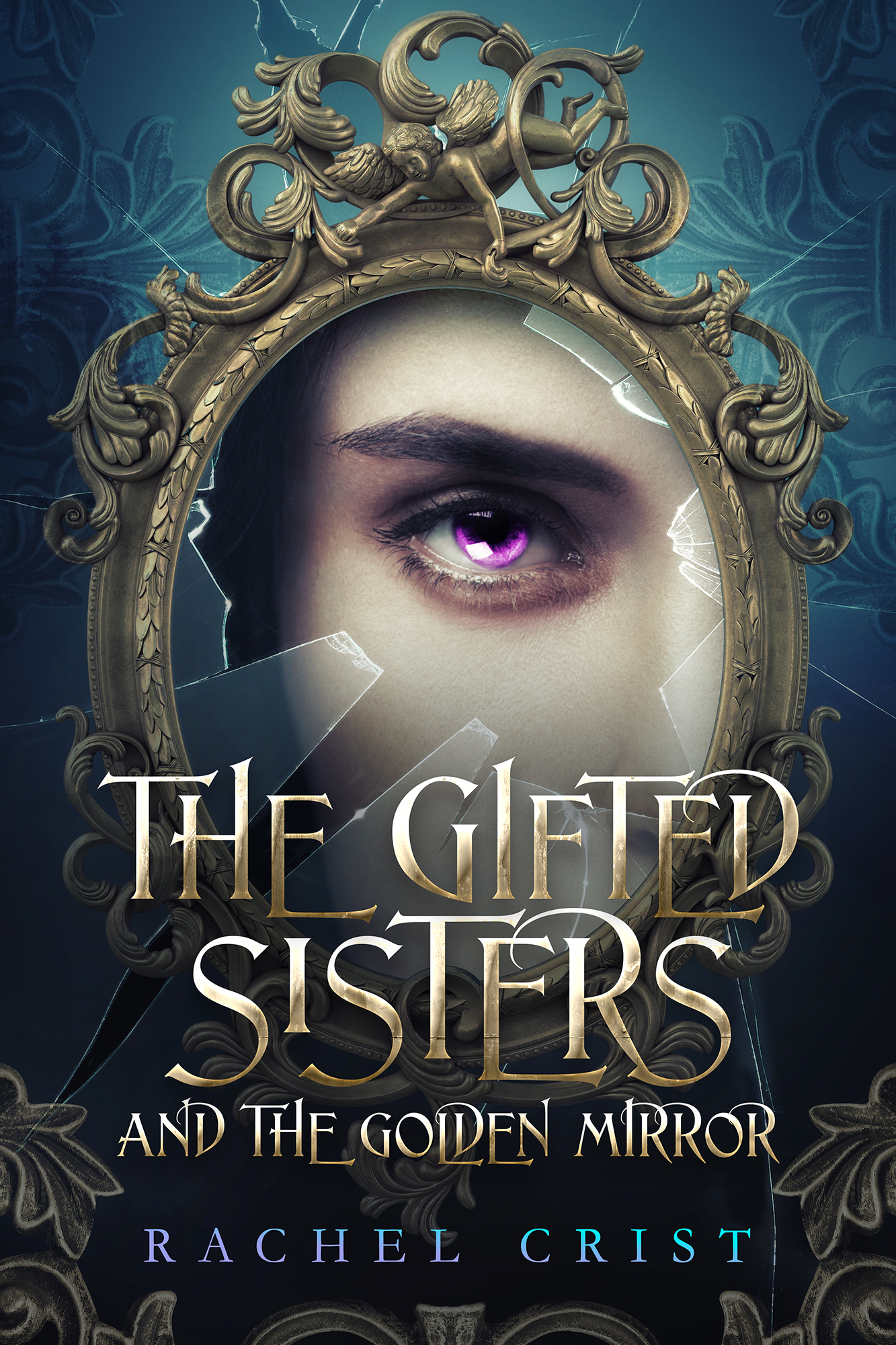 The Gifted Sisters and the Golden Mirror - eBook small.jpg