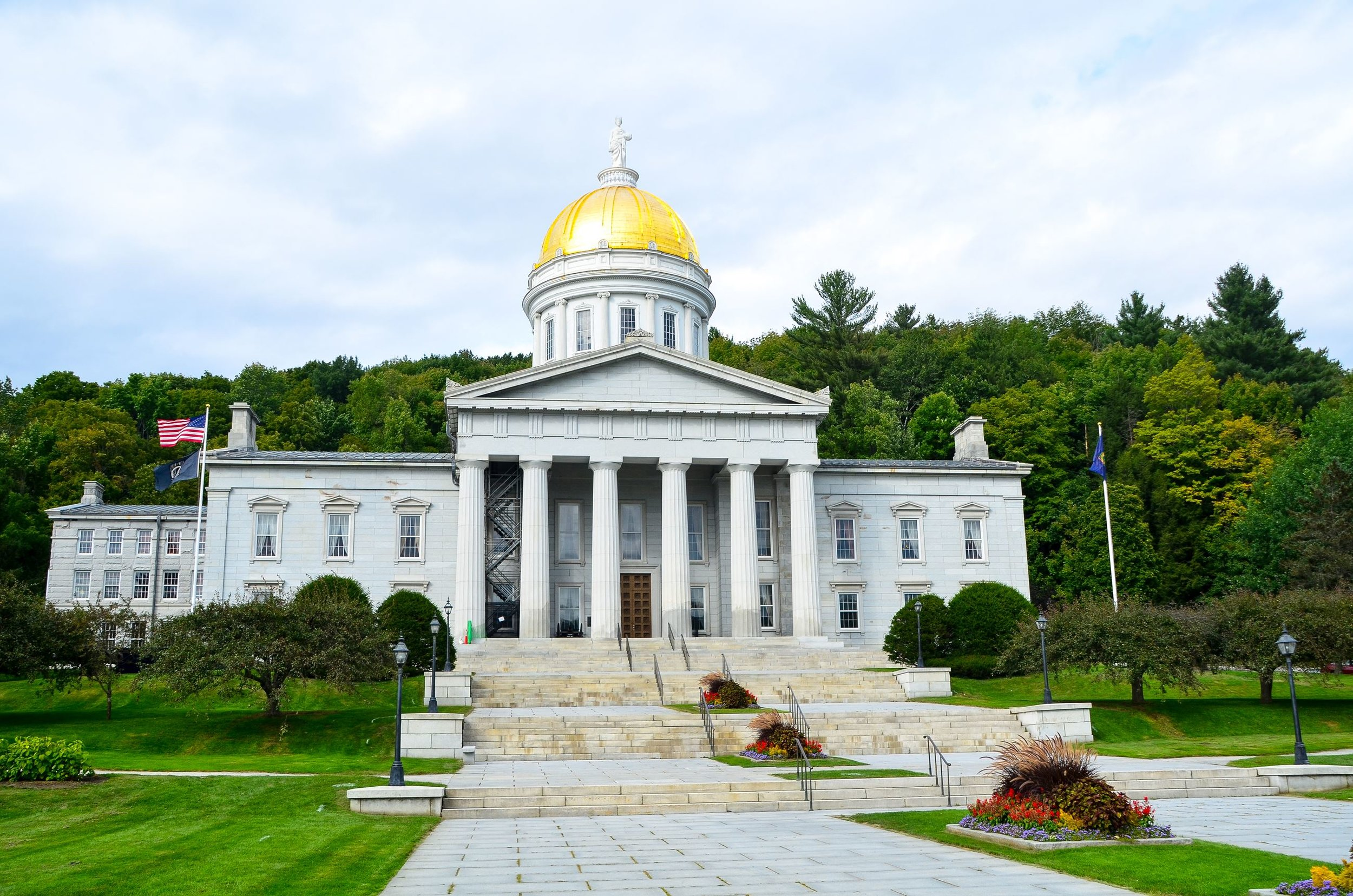 From the statehouse - Updates by Policy Consultant Andrea Stander