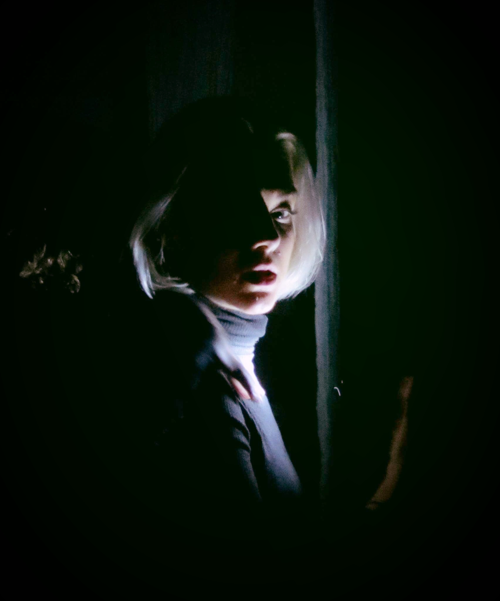 Ellen Maslin (Kate)