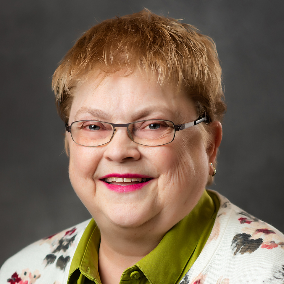 Connie Compton - Manager - Accounting DepartmentConnie has been with Mid-States since 2008, and brings over 40 years of accounting experience with her. Everything accounting goes through Connie. She loves her dogs and gardening.