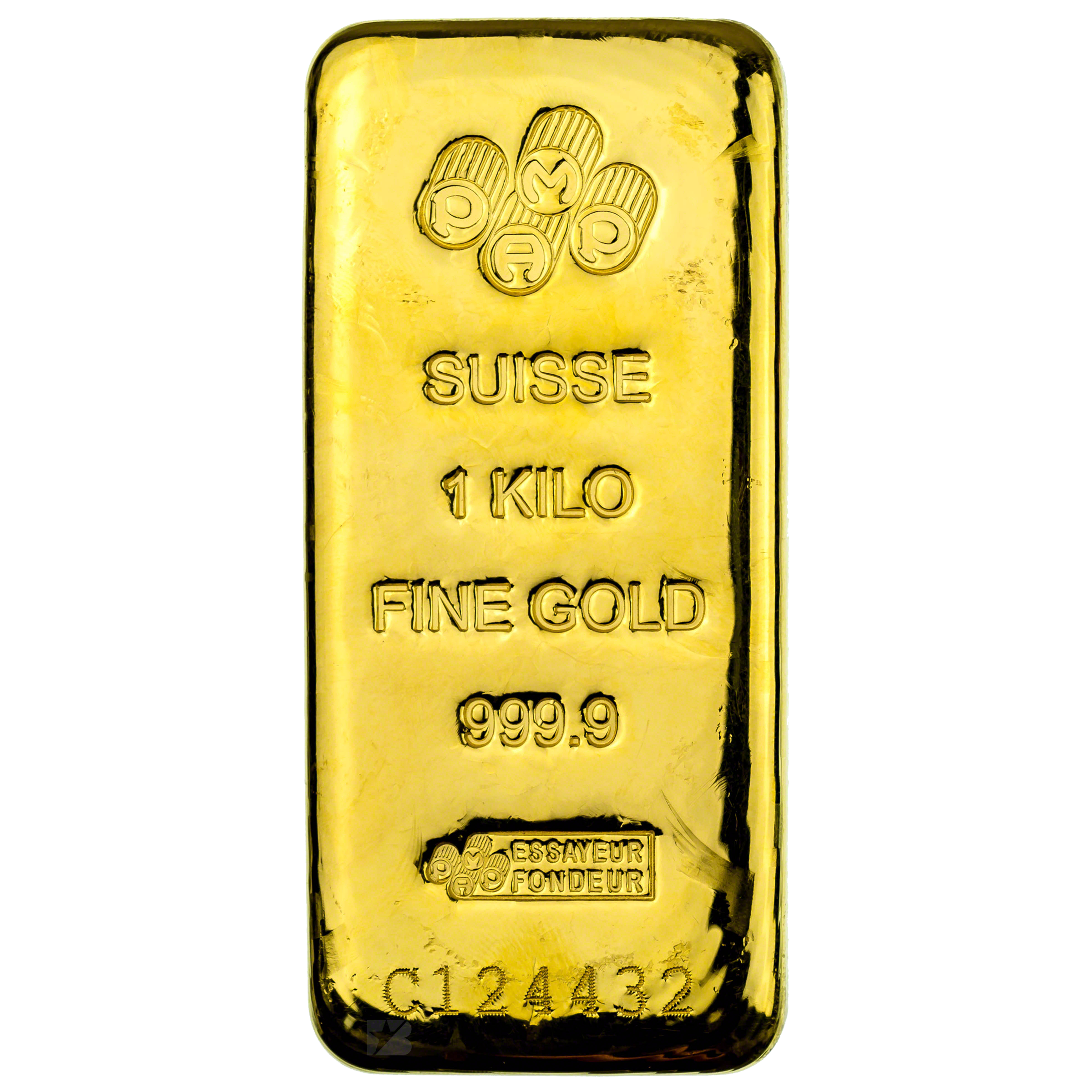 About $42,000 worth of fine gold! Yes please!
