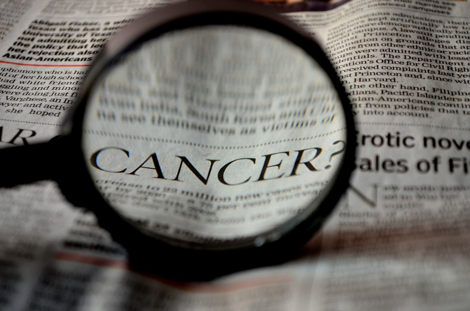 DYK – It can help to treat cancer? -