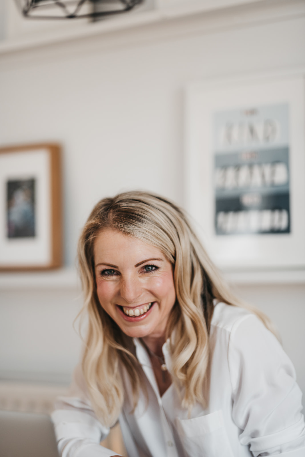 Hello Beautiful - I am Sallyann Ryder……I am an Health and Wellness coach who is passionate about showing other mother's how health and wellness doesn't have to be another item to add to our to do list….x