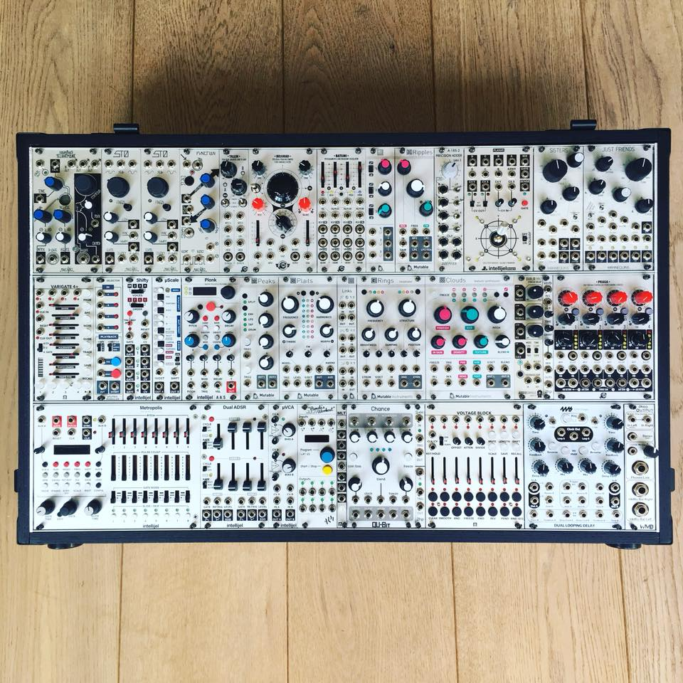LAM.modular