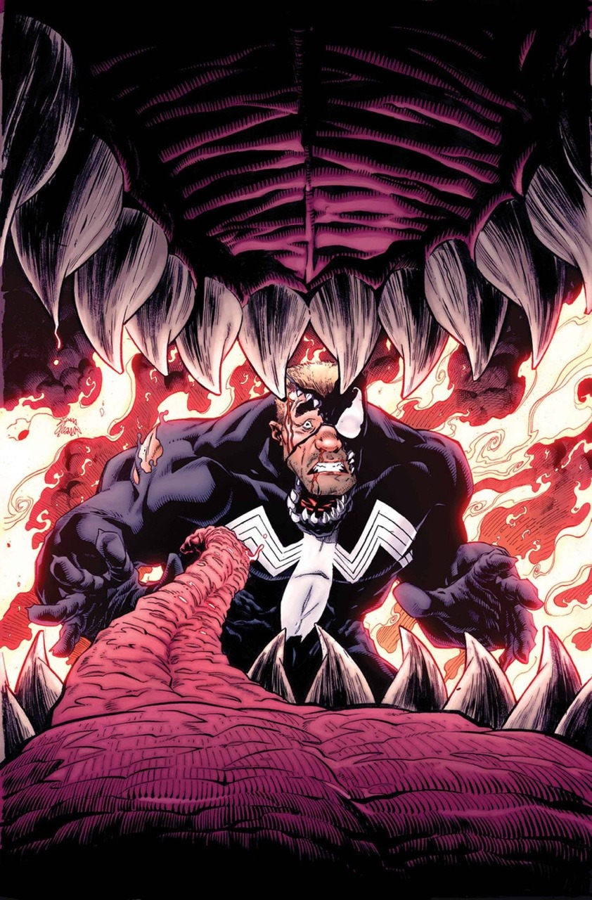 Credit: Ryan Stegman and Morry Hollowell