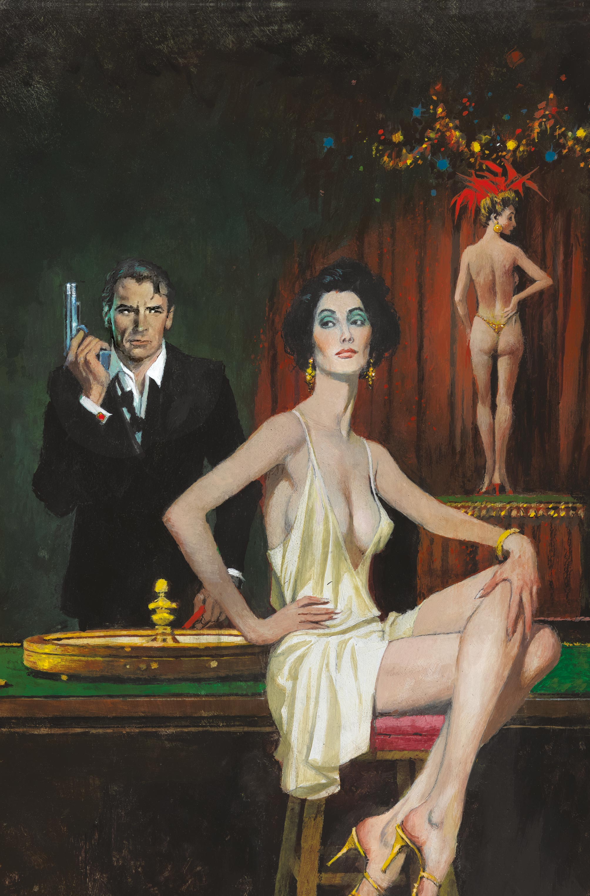 Mickey Spillane's Mike Hammer #1 SDCC Exclusive.jpg