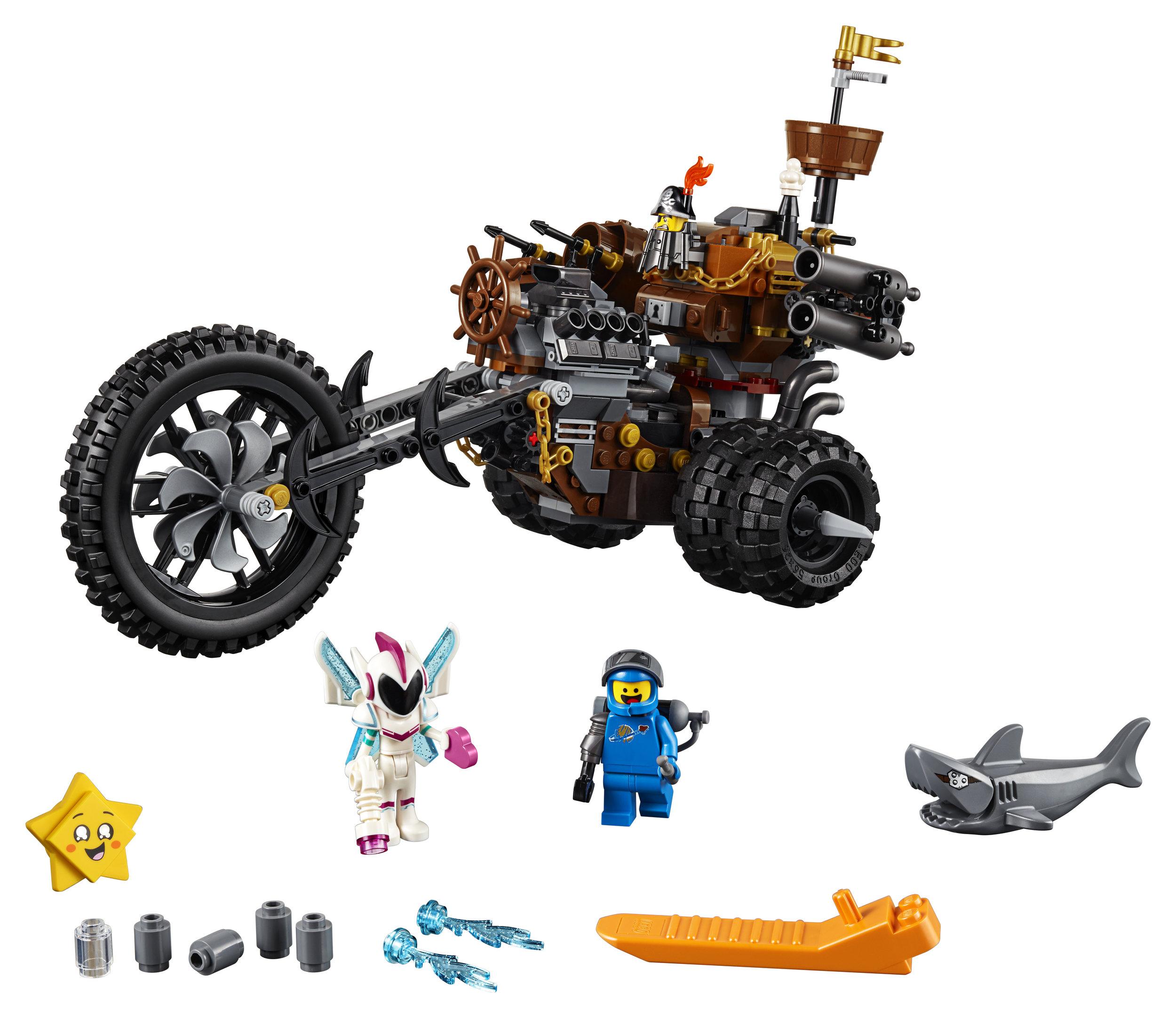 70834 TLM2 MetalBeard's Heavy Metal Motor Trike!.jpg