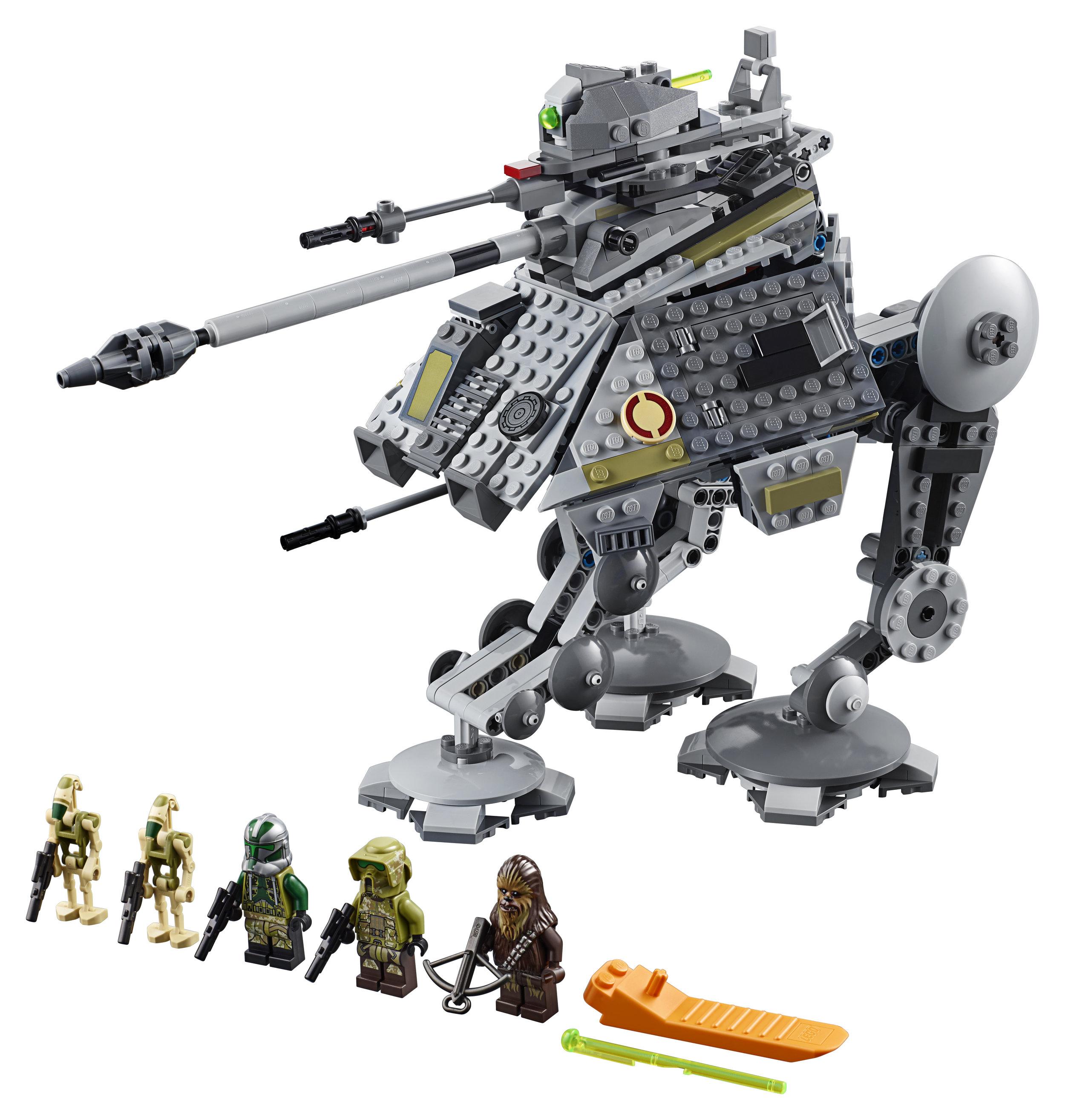 75234 Star Wars AT-AP™ Walker.jpg