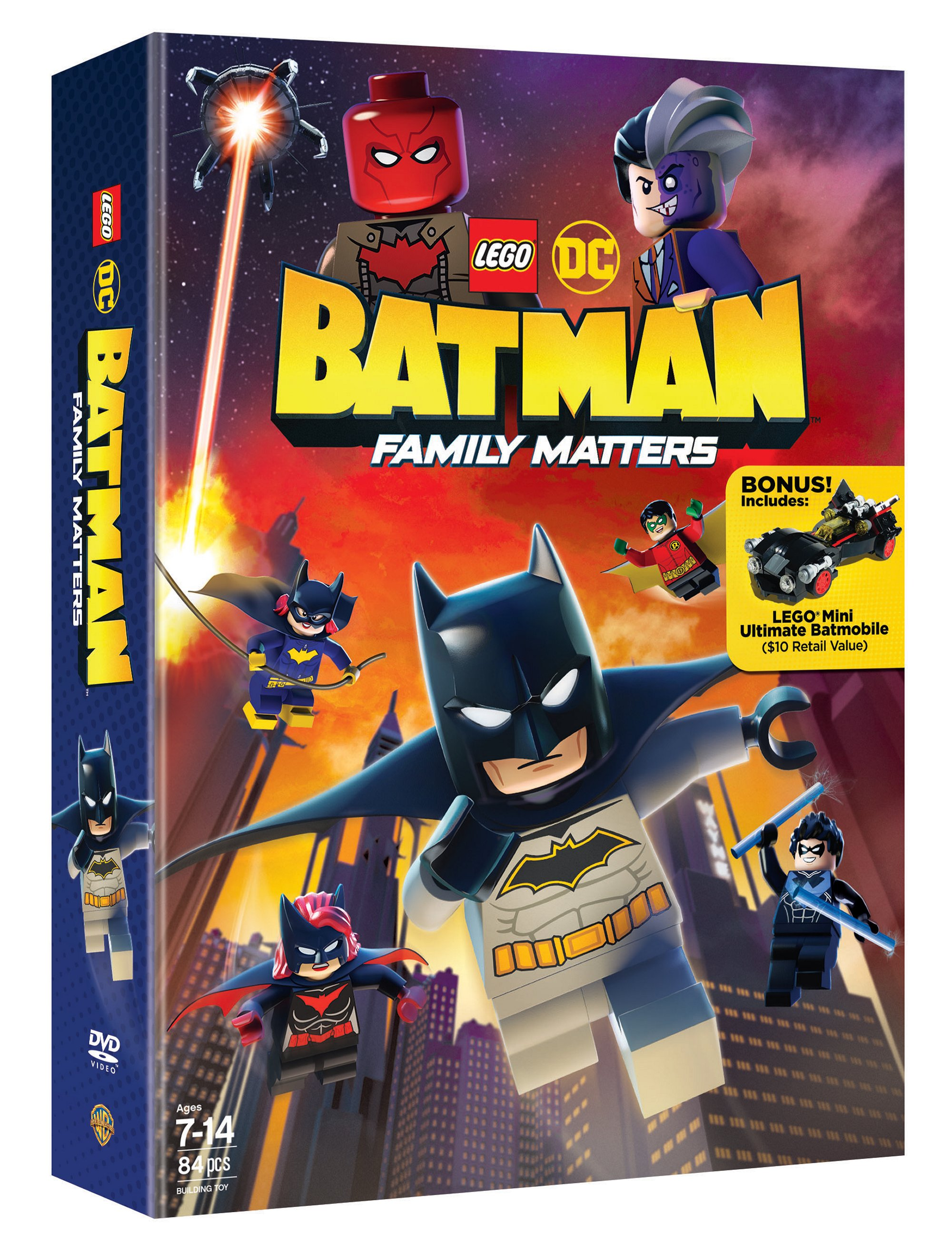 LEGO DC Batman Family Matters DVD 3D.JPEG