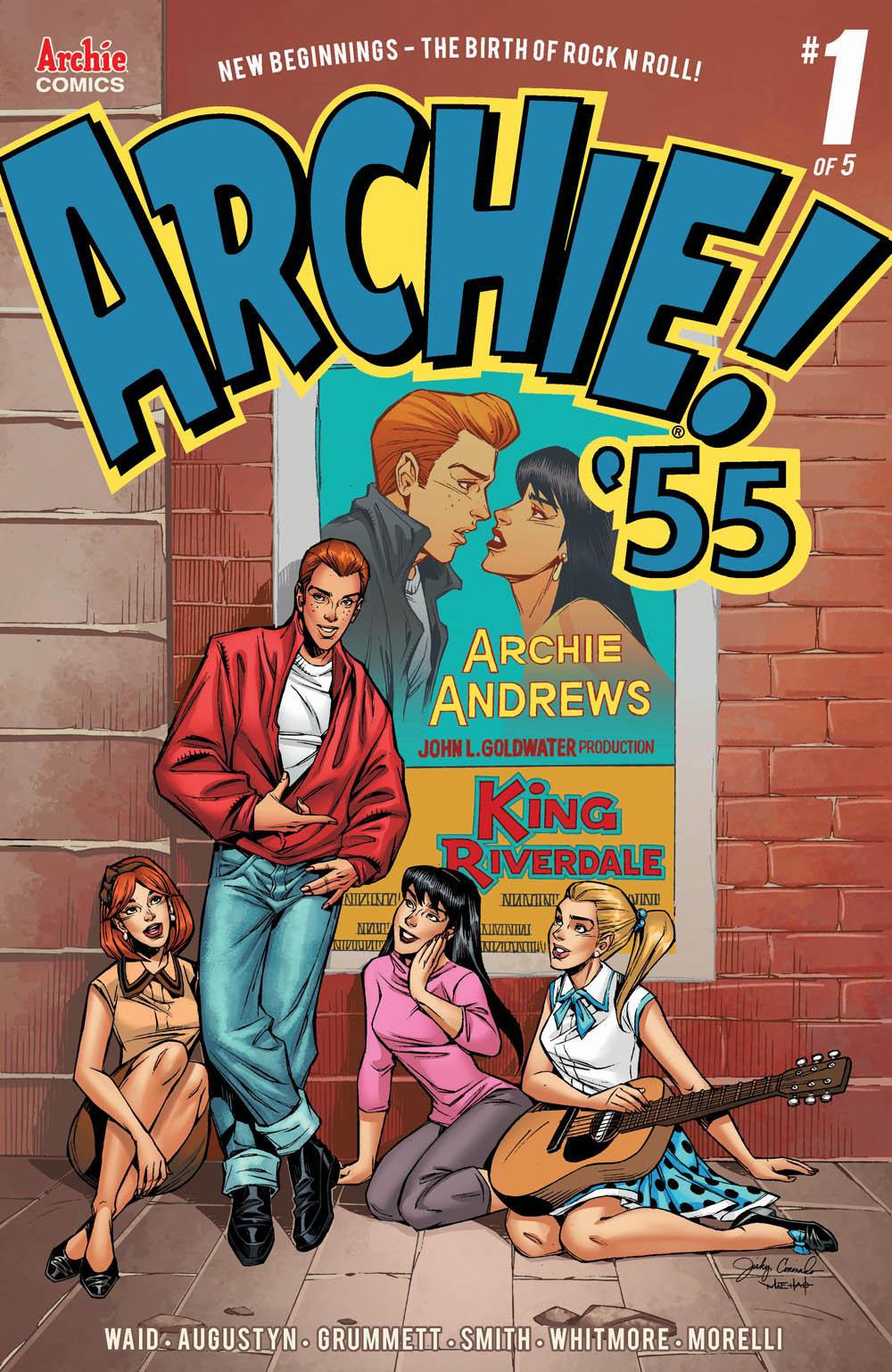 Archie1955_01_CoverB_Coronado.jpg